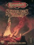 RPG Item: Servants of Darkness