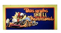 Board Game: Das große Shell Rennspiel
