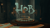Video Game: Hob