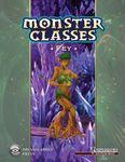 RPG Item: Monster Classes: Fey