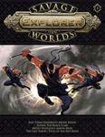 Issue: Savage Worlds Explorer 3 (2017)