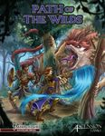 RPG Item: Path of the Wilds