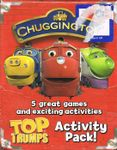 Board Game: Chuggington Top Trumps Activity Pack