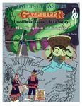 RPG Item: Gaz F10: The Kingdom of Kaarjala
