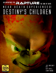 RPG Item: Near Death Experience 01: Destiny's Children