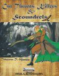 RPG Item: Cut Throats, Killers & Scoundrels: Tabascus T. Murnin