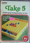 Board Game: Take 5