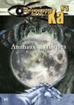 Issue: Vision-Ka (Issue 5 - 2003)