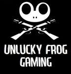 Podcast: Unlucky Frog Gaming