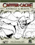 Series: Critter Cache