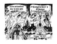 Issue: The Gongfarmer's Almanac (2015 Volume 4)