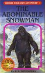 RPG Item: The Abominable Snowman