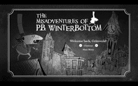 Video Game: The Misadventures of P.B. Winterbottom