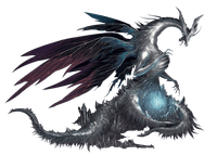 Character: Seath the Scaleless