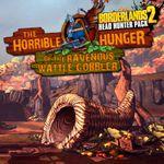 Video Game: Borderlands 2 - The Horrible Hunger of the Ravenous Wattle Gobbler