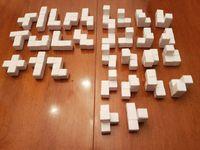 Board Game: Super Quintillions