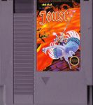 Video Game: Joust