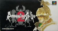 Video Game: Romancing SaGa 2