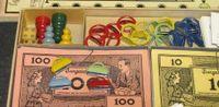 Board Game: Bargain Day