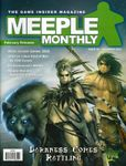 Issue: Meeple Monthly (Issue 36 - Dec 2015)