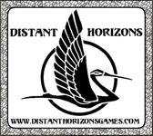 RPG Publisher: Distant Horizons Games