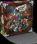 Board Game: Vikings Gone Wild