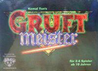 Board Game: Gruftmeister