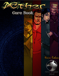 RPG Item: Aether Core Book