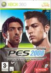 Video Game: Pro Evolution Soccer 2008