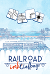 Video Game: Railroad Ink Challenge