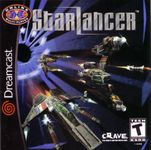 Video Game: StarLancer
