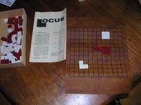 Board Game: Locus