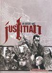 RPG Item: Justitian