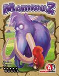 Board Game: MammuZ