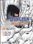 RPG Item: The Dungeon Mapping Booklet