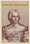 Board Game: Maria Theresa