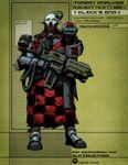 RPG Item: Threat Analysis 002: Klick's End