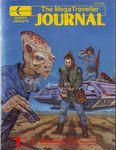 Issue: MegaTraveller Journal (Issue 1 - Feb 1991)