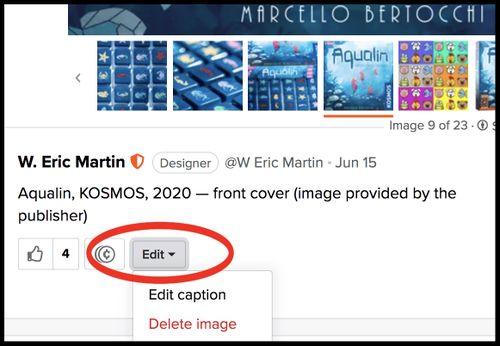 User: W Eric Martin