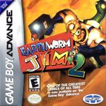 Video Game: Earthworm Jim 2