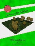 RPG Item: Battlemap: Old Battlefield