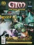 Issue: Game Trade Magazine (Issue 193 - Mar 2016)