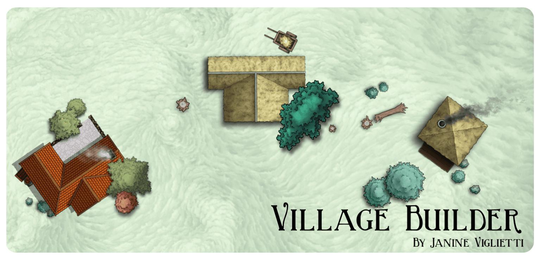 Village Builder