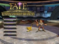 Video Game: Fate: Undiscovered Realms