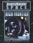 RPG Item: High Frontier