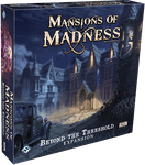 Board Game: Mansions of Madness: Second Edition – Beyond the Threshold: Expansion