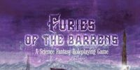 RPG: Furies of the Barrens