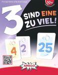 Board Game: 3 sind eine zu viel!