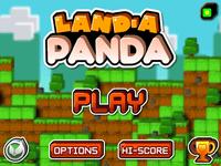 Video Game: Land-a Panda