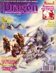 Issue: Dragón (Número 10 - Jun 1994)